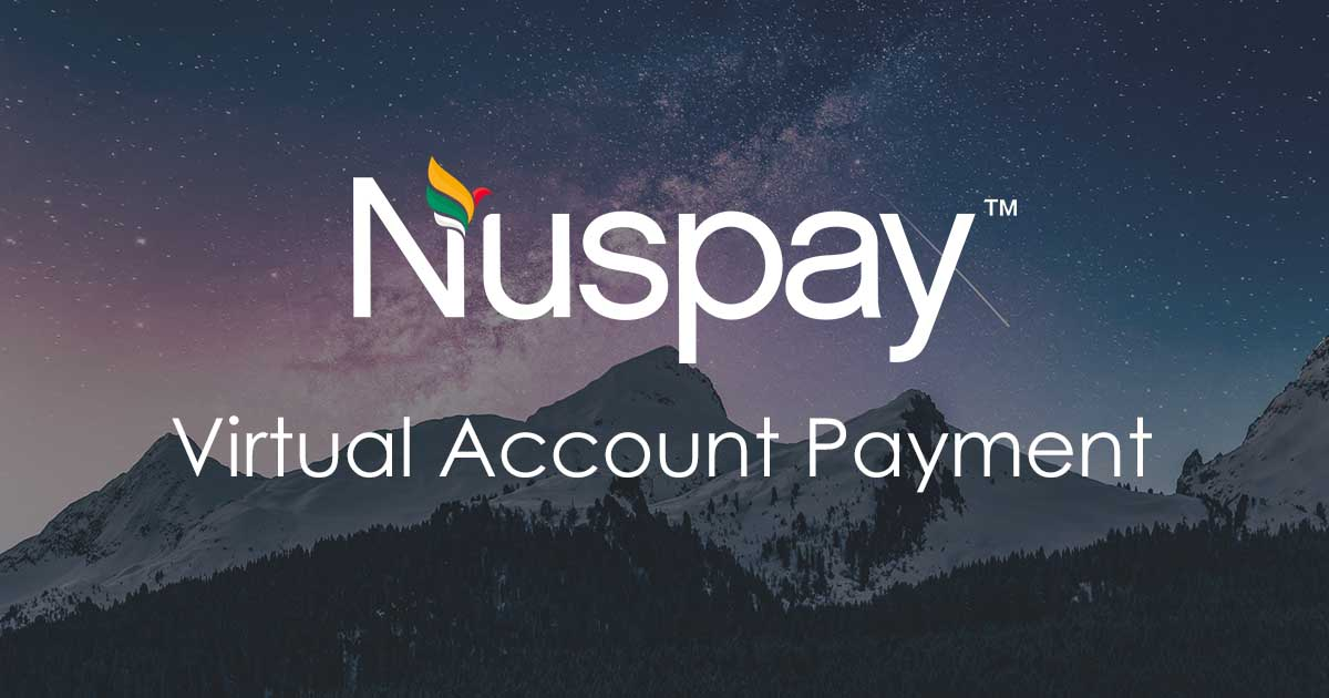 World 1st Virtual Account Payment system