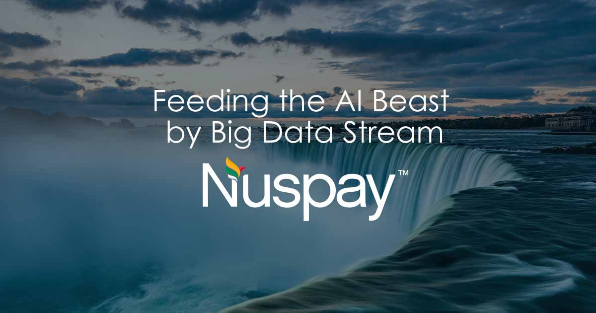 Nuspay Cross Border Payment Solutions by Blockchain Technology