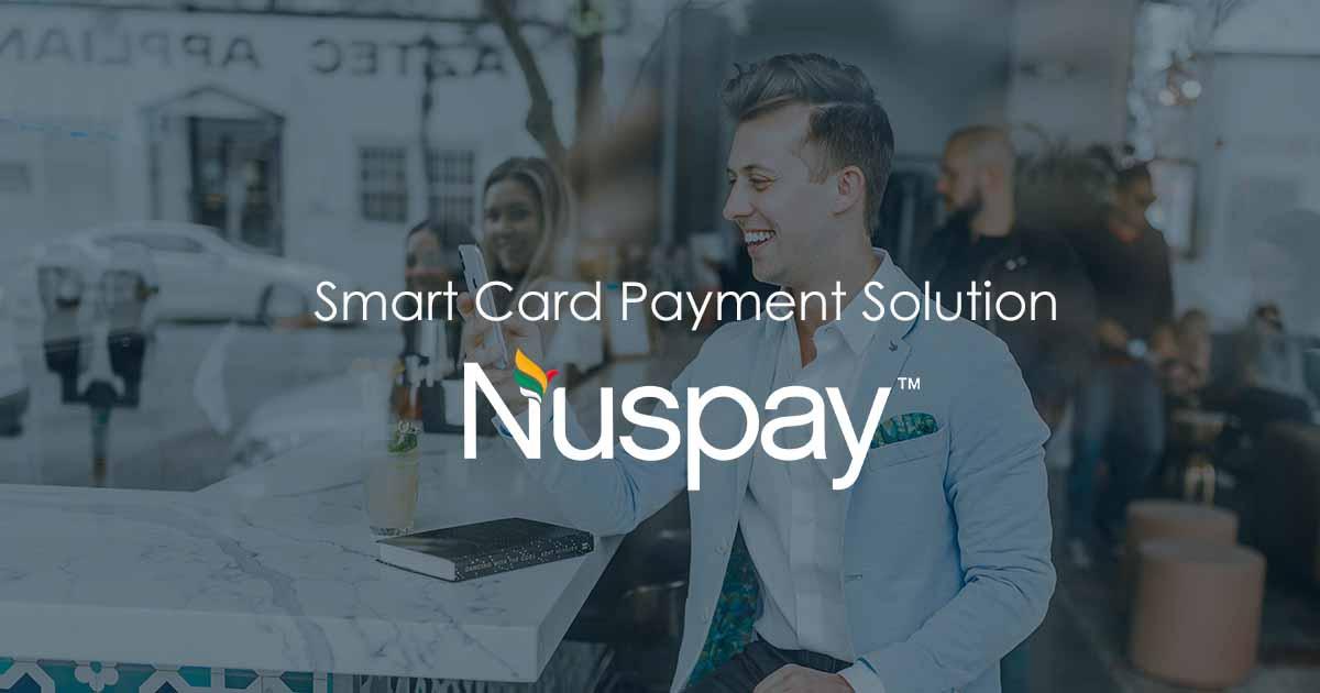 Nuspay Smart Card Solution